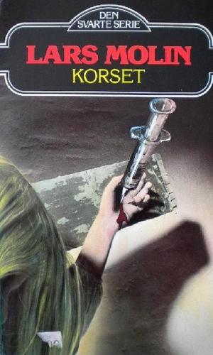 """Korset"" av Lars Molin"