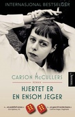 """""""Hjertet er en ensom jeger"""" av Carson McCullers"""