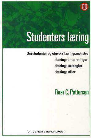 """""""Studenters læring"""" av Roar C. Pettersen"""