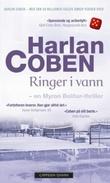 """""""Ringer i vann"""" av Harlan Coben"""
