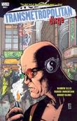 """""""Transmetropolitan Vol 08 - Dirge"""" av Warren Ellis"""