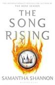 """""""The song rising"""" av Samantha Shannon"""