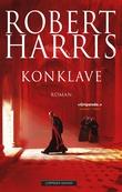"""""""Konklave"""" av Robert Harris"""