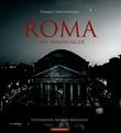 """Roma - syv vandringer"" av Thomas Thiis-Evensen"