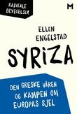 """""""Syriza - den greske våren og kampen om Europas sjel"""" av Ellen Engelstad"""