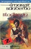 """""""Blodhevn"""" av Margit Sandemo"""