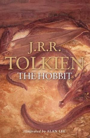 """The Hobbit"" av J.R.R. Tolkien"