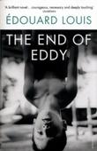 """""""The end of Eddy"""" av Édouard Louis"""