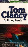 """Splitt og hersk"" av Tom Clancy"
