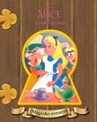 """Alice i Eventyrland"" av Harald Mæle"