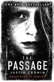 """The passage - the passage trilogy 1"" av Justin Cronin"