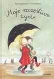 """""""Mitt lykkelige liv (Polsk)"""" av Rose Lagercrantz"""