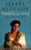 """""""Portrait in sepia"""" av Isabel Allende"""