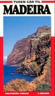 """""""Turen går til Madeira og Porto Santo"""" av Nina Jalser"""