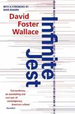 """Infinite Jest"" av David Foster Wallace"