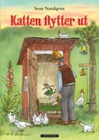 """""""Katten flytter ut"""" av Sven Nordqvist"""