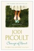 """""""Change of heart"""" av Jodi Picoult"""