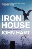 """The iron house"" av John Hart"