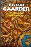 """""""Barna fra Sukhavati"""" av Jostein Gaarder"""