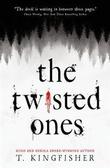 Omslagsbilde av The Twisted Ones