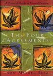 """The Four Agreements Practical Guide to Personal Freedom (Toltec Wisdom)"" av Don Miguel Ruiz"