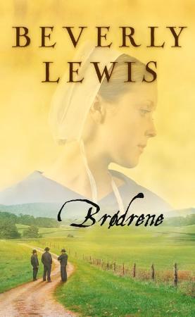 """""""Brødrene"""" av Beverly Lewis"""