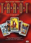 """""""Den store boken om tarot"""" av Jane Lyle"""