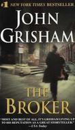 """""""The broker"""" av John Grisham"""
