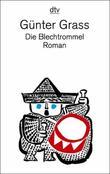 """""""Die Blechtrommel - Roman"""" av Günter Grass"""