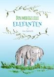 """""""Den modige lille elefanten"""" av Jan Sæterli"""