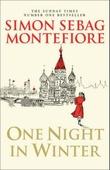 """""""One night in winter"""" av Simon Sebag Montefiore"""