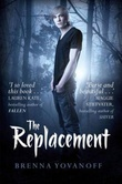 """The replacement"" av Brenna Yovanoff"