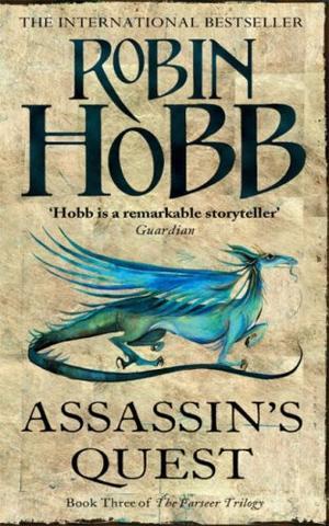 """Assassin's Quest (The Farseer Trilogy)"" av Robin Hobb"