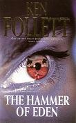 """""""The hammer of Eden"""" av Ken Follett"""