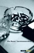 """""""Løvetemmersken - roman"""" av Ola Bauer"""