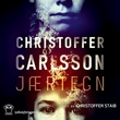 """Jærtegn"" av Christoffer Carlsson"