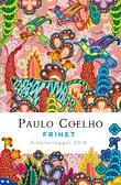 """""""Frihet. Årsplanlegger 2018"""" av Paulo Coelho"""