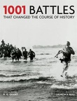 """""""1001 battles that changed the course of history"""" av R.G. Grant"""