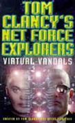 """Virtual vandals"" av Tom Clancy"