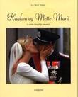 """""""Haakon og Mette-Marit og andre kongelige romanser"""" av Liv Berit Tessem"""