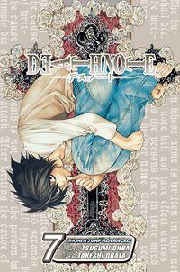 """Death Note - Volume 7 (Death Note)"" av Tsugumi Ohba"