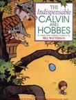 """""""The Indispensable Calvin And Hobbes"""" av Bill Watterson"""