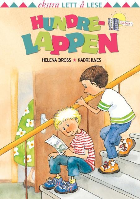"""""""Hundrelappen"""" av Helena Bross"""