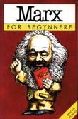 """""""Marx for begynnere"""" av Rius"""