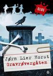 """""""Gravrøvergåten"""" av Jørn Lier Horst"""