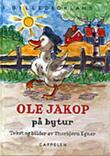 """""""Ole Jakop på bytur ; Da Per var ku"""" av Thorbjørn Egner"""