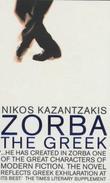 """""""Zorba the Greek (Faber Fiction Classics)"""" av Nikos Kazantzakis"""