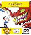 """""""Flink drage - (fargelegg selv)"""" av Bjørn Ousland"""