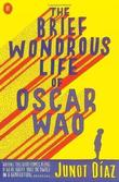 """The Brief Wondrous Life of Oscar Wao"" av Junot Diaz"