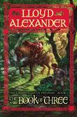 """The Book of Three (The Chronicles of Prydain Book 1)"" av Lloyd Alexander"